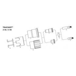 Trafimet A53/S54