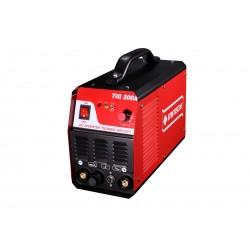 Máquina Soldar Tig/Arco Manual 200A