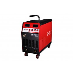 Máquina Soldar Mig/Arco Manual 270A